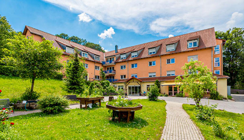 Tagespflege Seniorenheim Eltmann